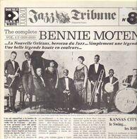 Bennie Moten - The Complete Bennie Moten Volume 1 & 2