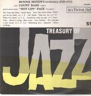 Bennie Moten - Treasury Of Jazz No. 59