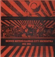 Bennie Moten - Bennie Moten's Kansas City Orchestra 1923-1929, Vol. 9
