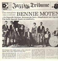 Bennie Moten - The Complete Bennie Moten Vol. 1/2 (1926-1928)