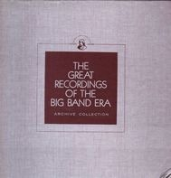 Benny Carter , Alvino Rey , Harlan Leonard , Phil Harris , Ray Anthony - The Greatest Recordings Of The Big Band Era 49/50