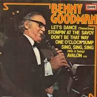 Benny Goodman - Benny Goodman