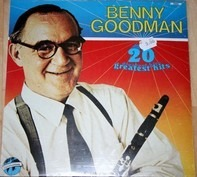 Benny Goodman - 20 Greatest Hits
