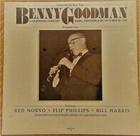 Benny Goodman - A Legendary Concert