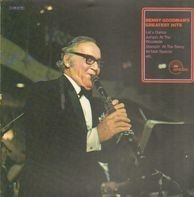 Benny Goodman - Benny Goodman´s Greatest Hits
