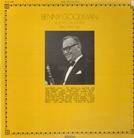 Benny Goodman & His Orchestra - 1960-1967 Era