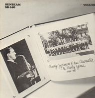 Benny Goodman & His Orchestra - The Early Years Vol. 3: 1934-35