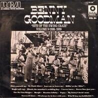 Benny Goodman - Hits Of The Swing Craze Volume 9 (1936-1939)