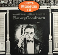 Benny Goodman - Jazz Museum 18
