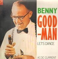 Benny Goodman - Let's Dance