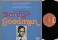 Benny Goodman - Swingtime With...