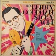 Benny Goodman - The Benny Goodman Story Vol.1
