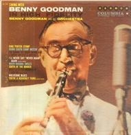 Benny Goodman - Swing With Benny Goodman And His Orchestra