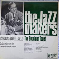 Benny Goodman - The Goodman Touch
