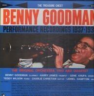 Benny Goodman - The Treasure Chest