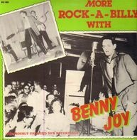 Benny Joy - More Rock-A-Billy With Benny Joy