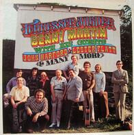 Benny Martin - Tennessee Jubilee