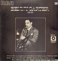 Benny Carter - 1940-1941