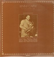 Benny Carter - Benny Carter In Hollywood: Live Sessions 1943/1945