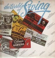 Benny Carter, Harry James, Cab Calloway... - The World of Swing