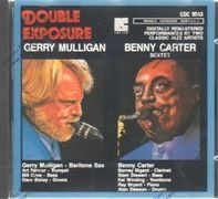 Benny Carter/Gerry Mulligan - Double Exposure