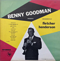 Benny Goodman - Fletcher Henderson Arrangements
