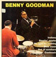 Benny Goodman - Same