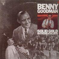 Benny Goodman - Solid Gold Instrumental Hits