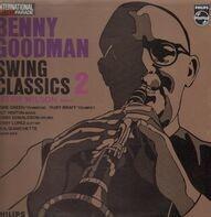 Benny Goodman - Swing Classics 2