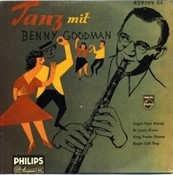 Benny Goodman - Tanz Mit Benny Goodman