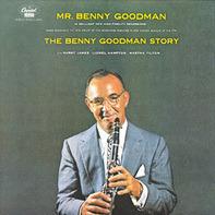 Benny Goodman - The Benny Goodman Story