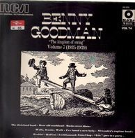 Benny Goodman - The Kingdom Of Swing Vol. 7