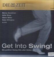 Benny Goodman, Artie Shaw... - Get Into Swing