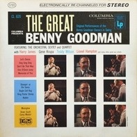 Benny Goodman - The Great Benny Goodman