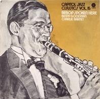 Benny Goodman, Charlie Barnet - Bebop Spoken Here