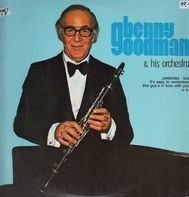 Benny Goodman And His Orchestra - Benny Goodmann And His Orchestra