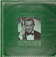 Benny Goodman and his Orchestra - Vol. 2 - rare broadcasting transcriptions 1935