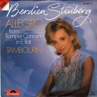 Berdien Stenberg - Allegro (From Trumpet Concerto In E Flat) / Tambourin