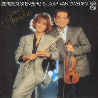 Berdien Stenberg & Jaap van Zweden - Ode aan Amadeus