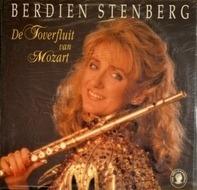 Berdien Stenberg - De Toverfluit Van Mozart