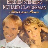 Berdien Stenberg , Richard Clayderman - Amour Pour Amour