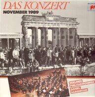 Beethoven/Barenboim, Berliner Philharmoniker - Das Konzert - November 1989 (Barenboim)