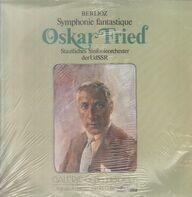 Berlioz , Fried/ Staatliches Sinfonieorchester der UdSSR - Symphonie Fantastique