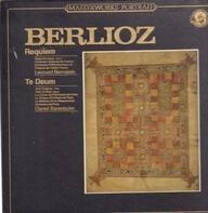 Berlioz - Requiem / Te Deum