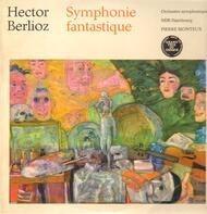 Hector Berlioz - Symphonie fantastique (Pierre Monteux)