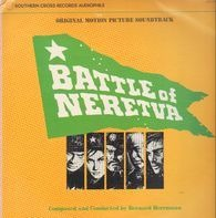 Bernard Herrmann Conducting The London Philharmonic Orchestra - Battle Of Neretva (Original Soundtrack Recording)