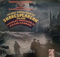 Bernard Herrmann - Music From Great Shakespearean Films