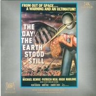 Bernard Herrmann - The Day the Earth Stood Still [Original Film Score]