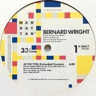 Bernard Wright - After You