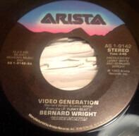 Bernard Wright - Video Generation